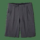 charcoal men's shorts