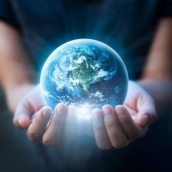 AI for Earth