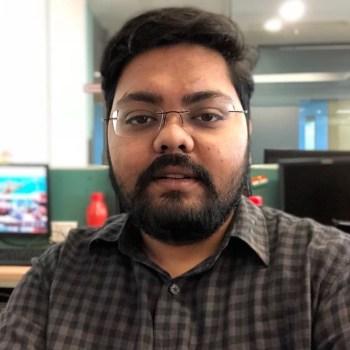 Ayon Gupta