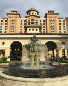 Rosen Shingle Creek Resort Orlando, Florida, RCI Convention 2016