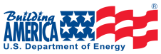 DOE Building America logo