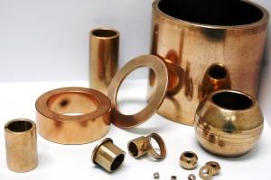 Теплопроводность алюминия и латуни