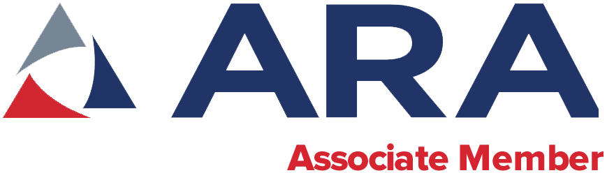 Seek Vector Logo American Rental Association (ARA) Logo