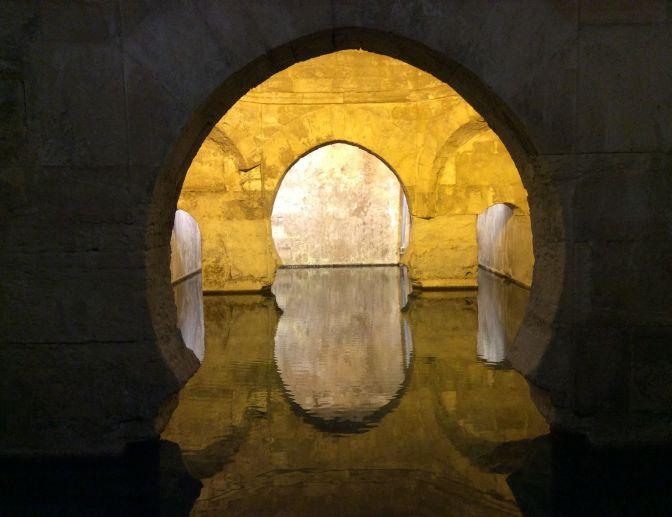 Balneario de Alhama de Granada, Andalucia, Spain