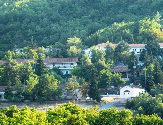 Dranista Kaitsa (Loutra Ketsis), Greece