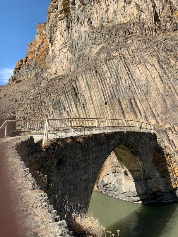 Гидрогеология Армении