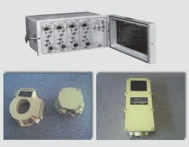 VIII Special purpose devices