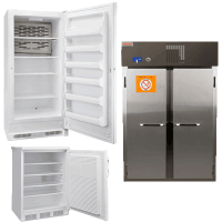 Thermo Scientific Flammable-Materials Storage Refrigerators