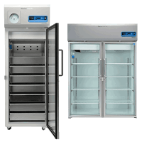 Thermo Scientific TSX Series High-Performance Blood Bank Refrigerators