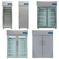 Thermo Scientific TSX Series High-Performance Lab Refrigerators