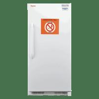 Thermo Scientific 20FFEETSA Freezer TSHP FMS 20-cu ft   566.3L
