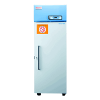 Thermo Revco Flammable Material Freezer RFMS2320A