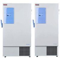 Thermo Scientific TSE Series -86°C Upright Ultra-Low Temperature Freezers