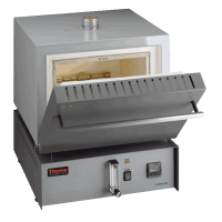 F30420-33-60-80 Thermo Furnace Thermolyne Atmosphere Controlled Ashing