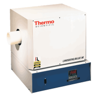 STF55433PBC-1 Thermo Furnace Lindberg/Blue M 1500°C General-Purpose Tube
