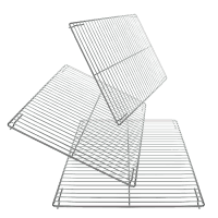 Thermo Shelf Kit Wire Mesh 50127761