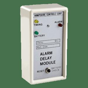 Thermo Scientific alarm delay module