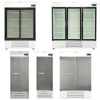 Thermo Scientific TSG Series General Purpose Laboratory Refrigerators