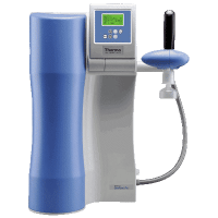 Thermo Scientific Barnstead GenPure Pro Water Purification Systems