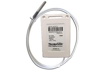 Enregistreur de température avec sonde filaire