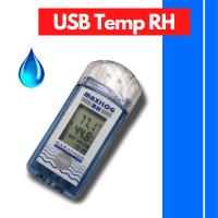 USB Temp RH