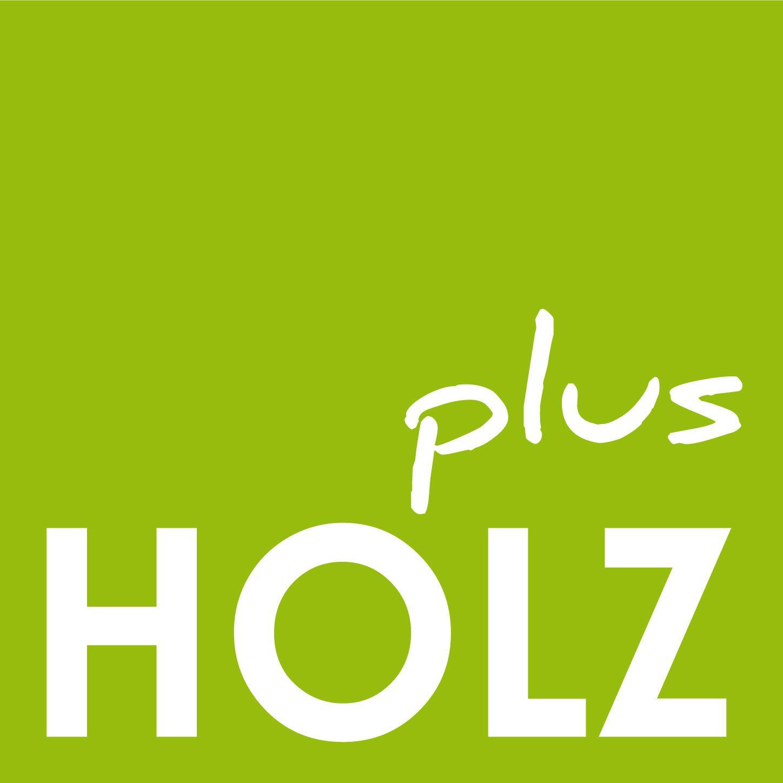 HOLZplus.