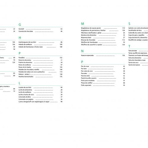 indice libro tmx KETO-01