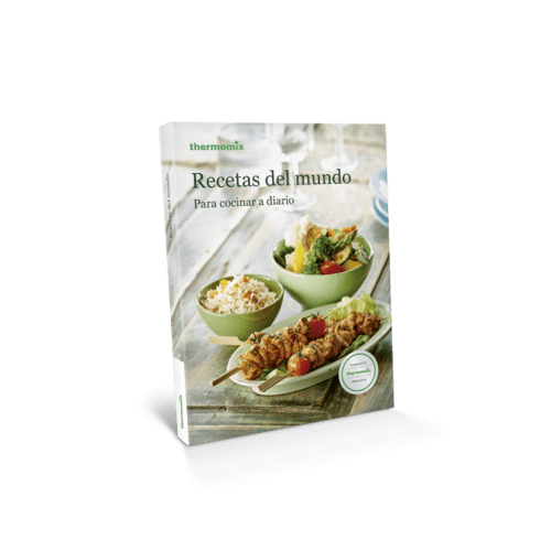 recetas del mundo
