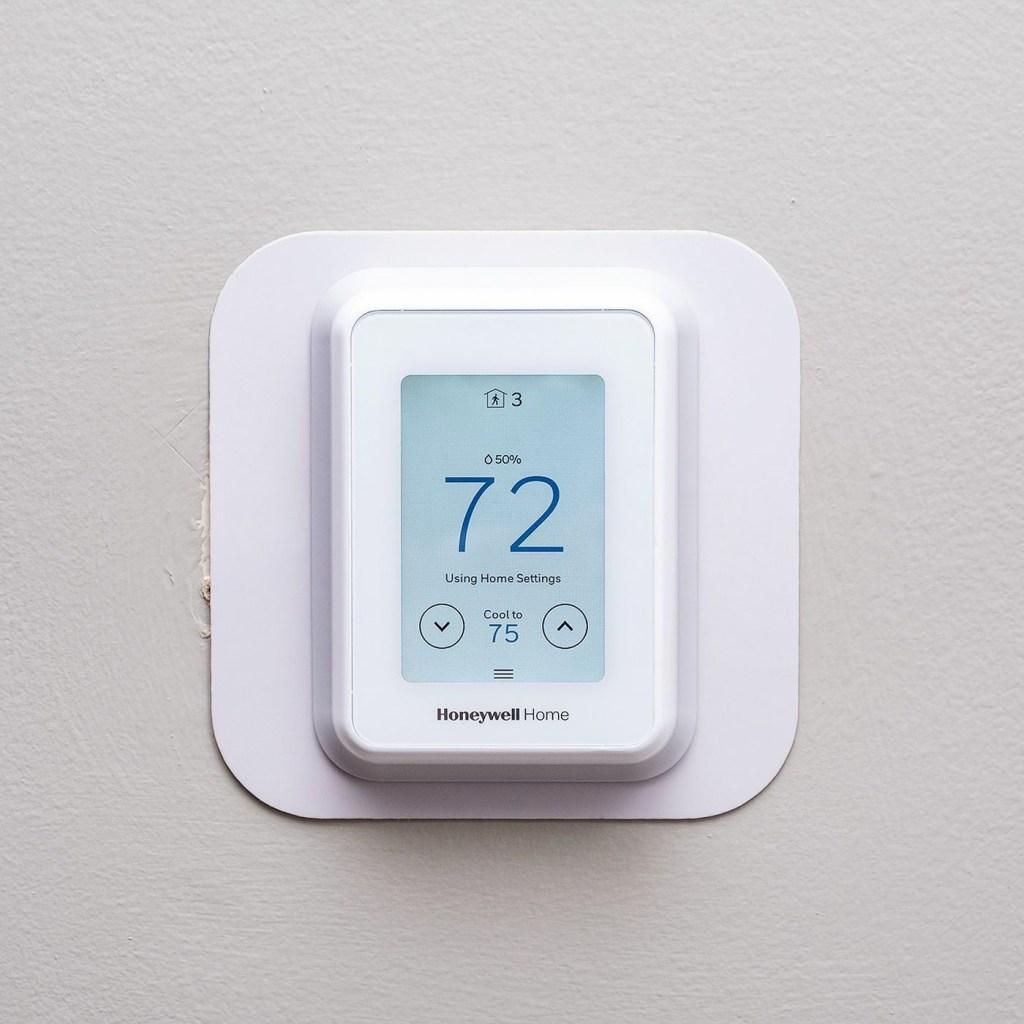 Honeywell Home T9 Wi-Fi Smart Remote Sensor Thermostat