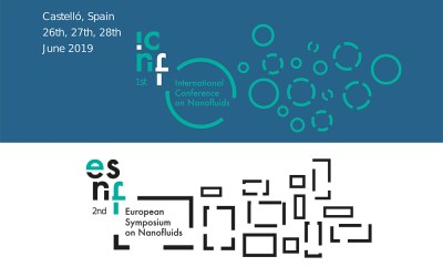 Announcement: Thermtest to Attend 1st ICNf 2019 and 2nd European Symposium on Nanofluids (ESNf)