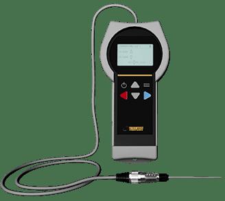 Soil Thermal Conductivity Meter Portable Resistivity Equipment tls-100 Thermtest