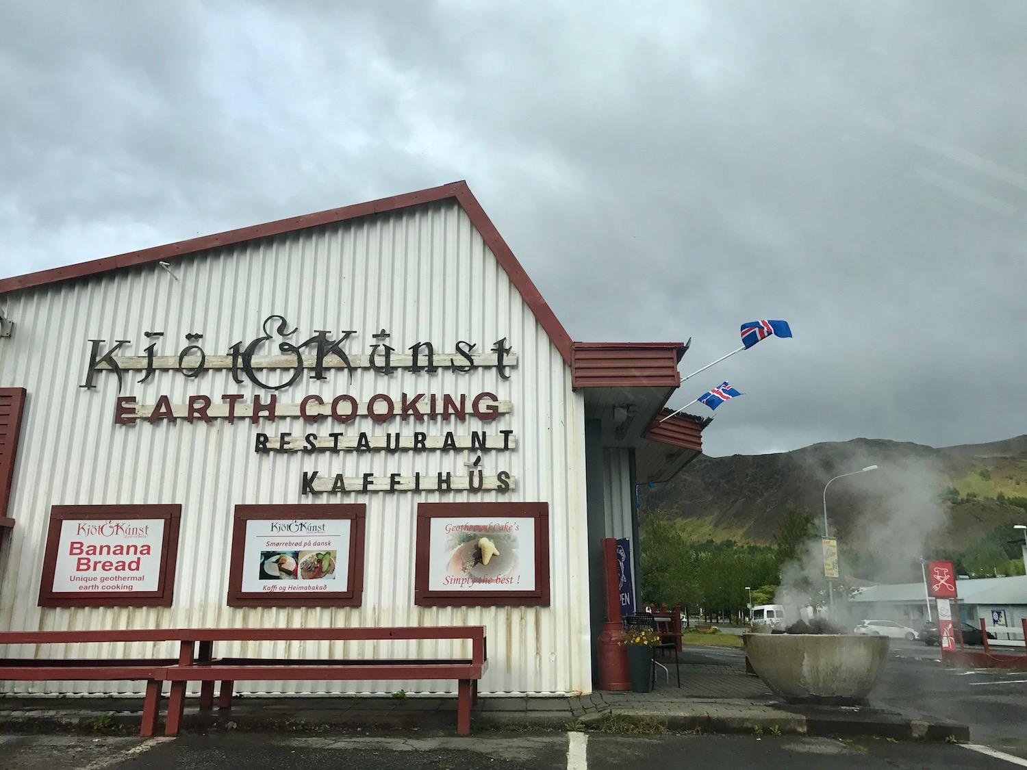 what to eat in iceland