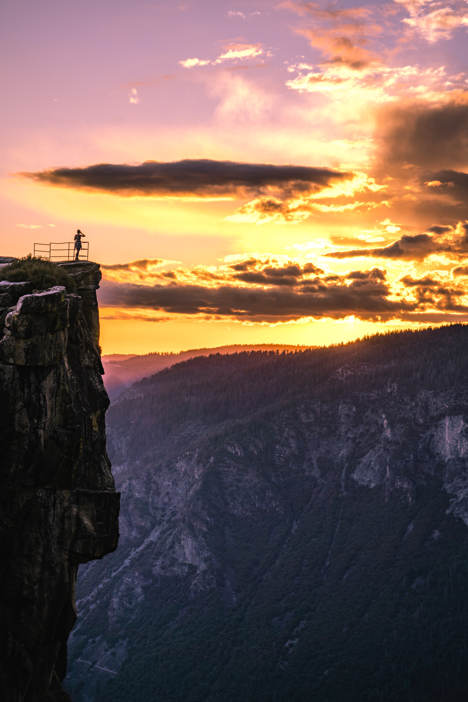 yosemite national park for first timers