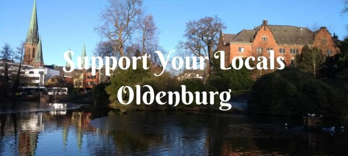 Support Your Locals Oldenburg