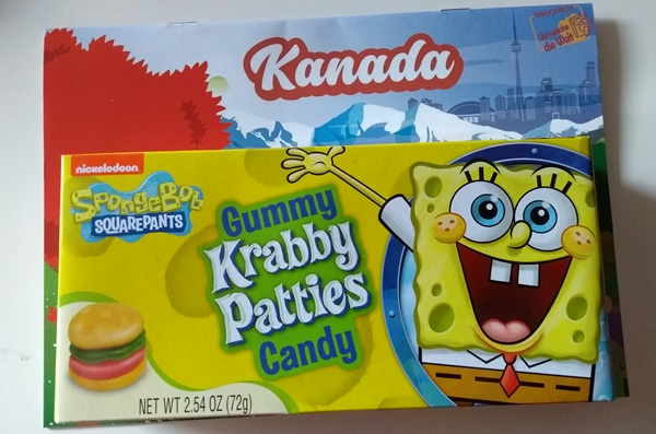 Krabby Patties