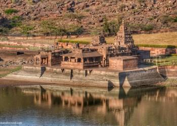 badami bhoothnnath temple