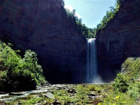 taughannock_falls