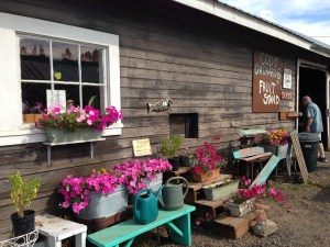Cody Orchards' Farm Stand