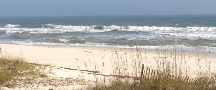 Holiday Sojourn on St. George Island