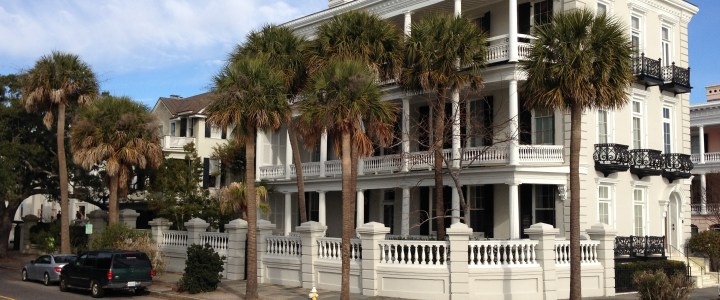 The Never-Ending Lure of Charleston