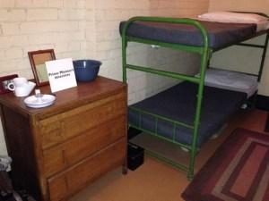 Churchill bunk beds