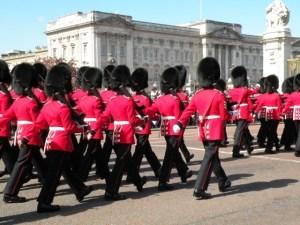 Guards good