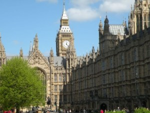 Parliament good