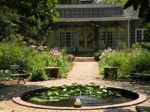Lawrence pond