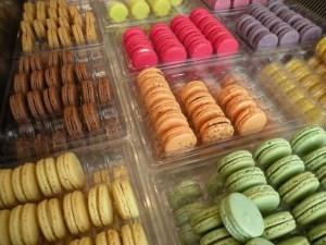 Macarons duller