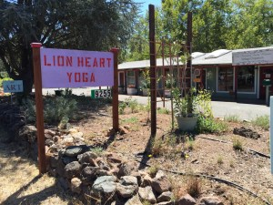 Lion Heart Yoga