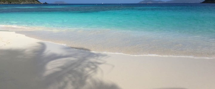 Exploring St. John by Land and by Sea