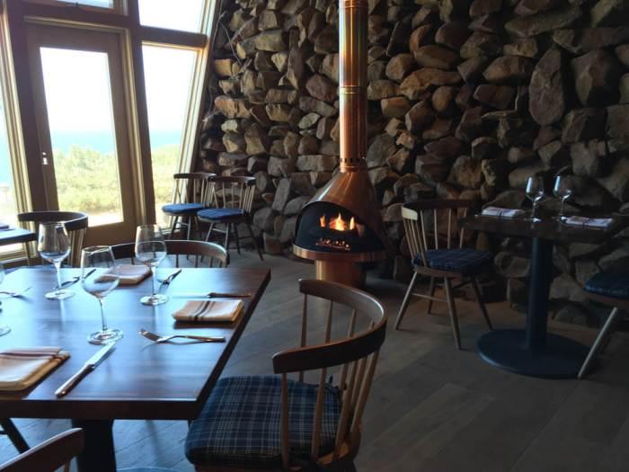 Timber Cove Coast Kitchen
