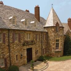 History and Hospitality Captivate at Winston-Salem's Graylyn