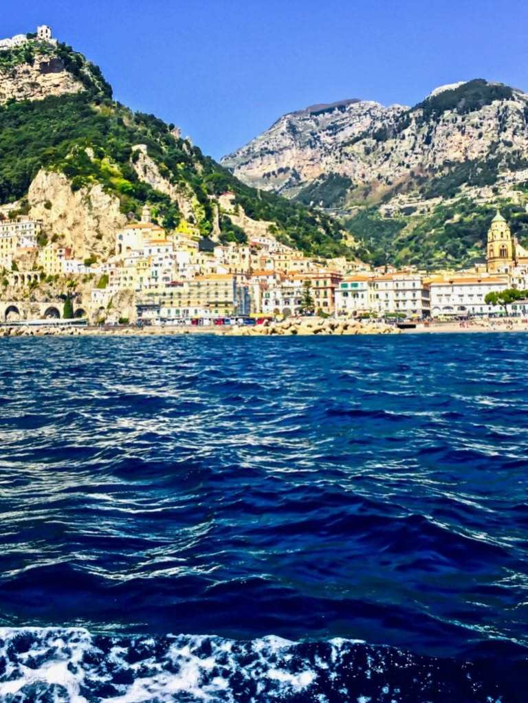 From Rome to Amalfi | A 10 Day Italy Travel Itinerary